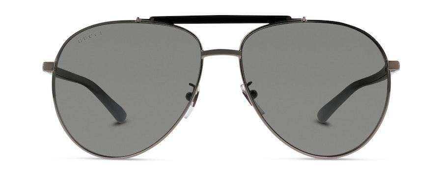 Gucci 0014S Silver