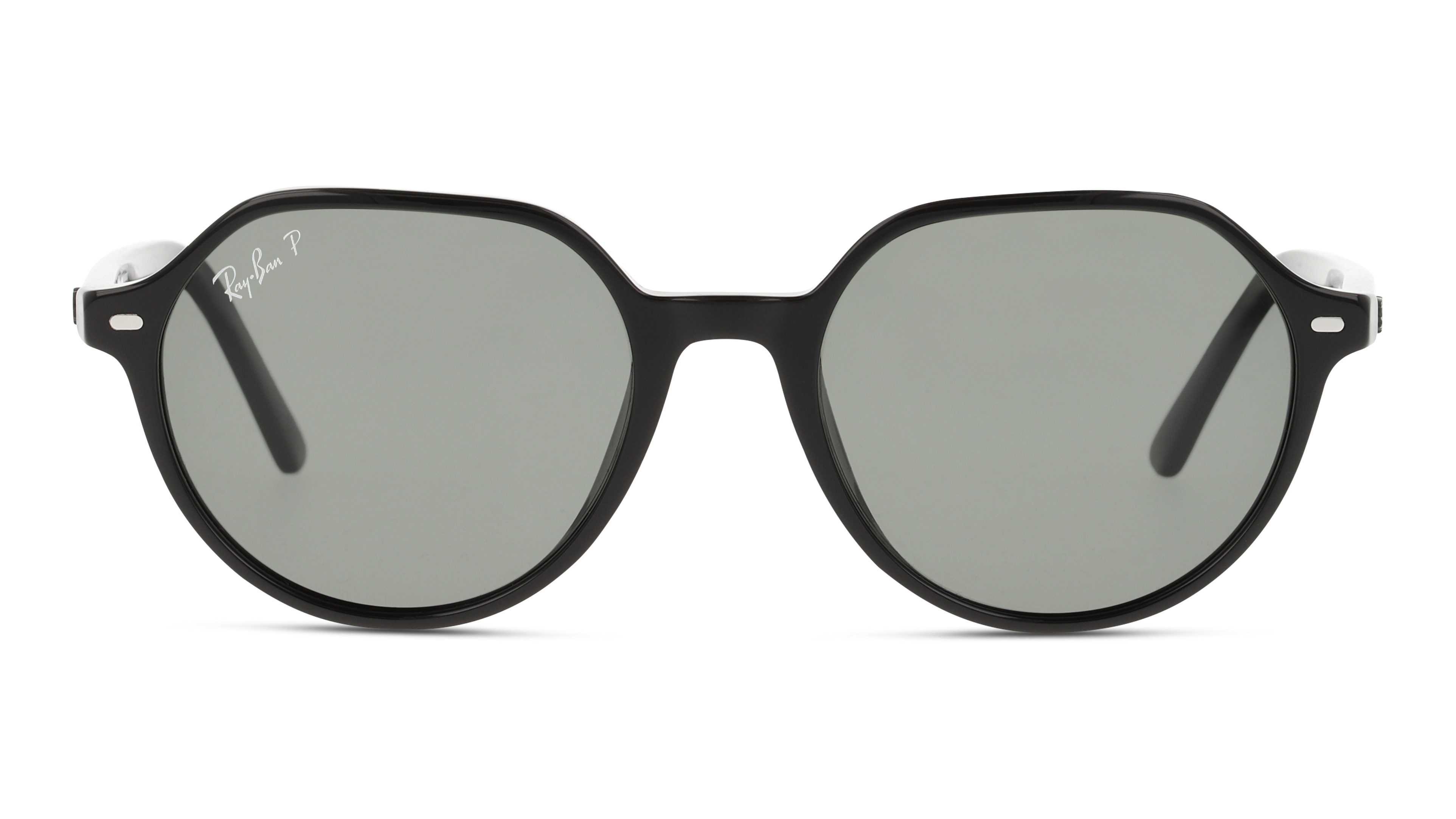 Front Ray-Ban 0RB2195/901/58/5118/145 Sort