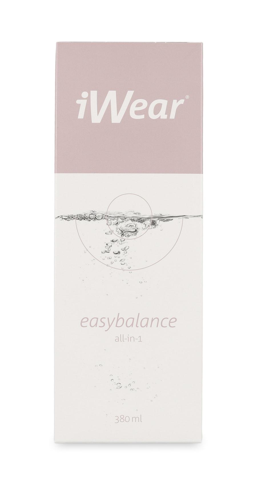 iWear Easybalance 380