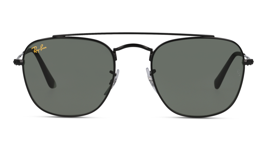 Front Ray-Ban 0RB3557/919931/5120/140 Sort
