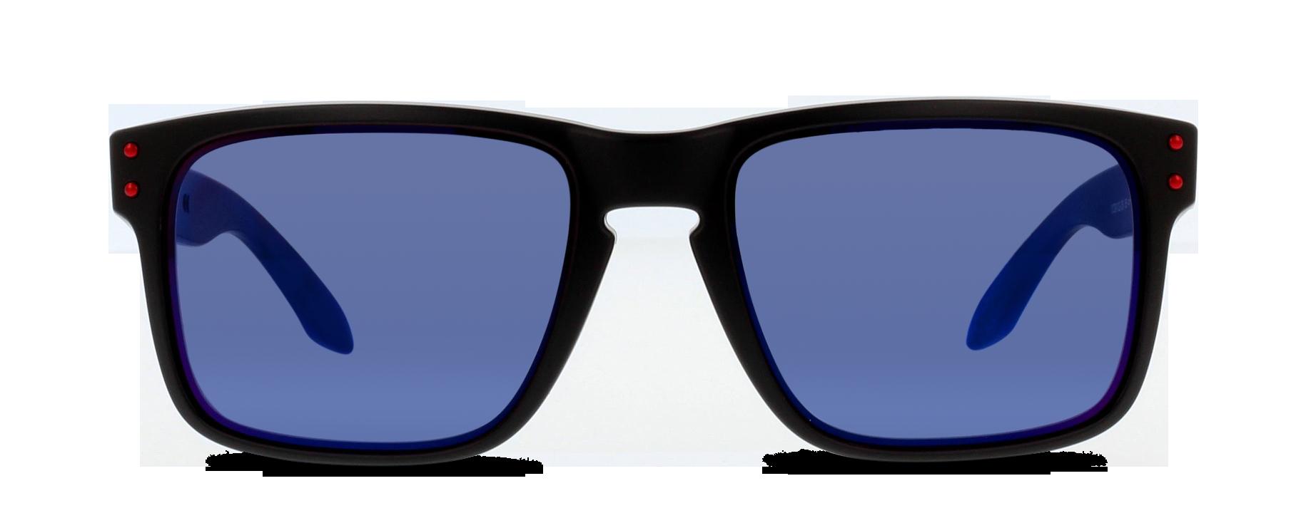 Front Oakley Oakley 9102 910236 57/18 Nero/Viola