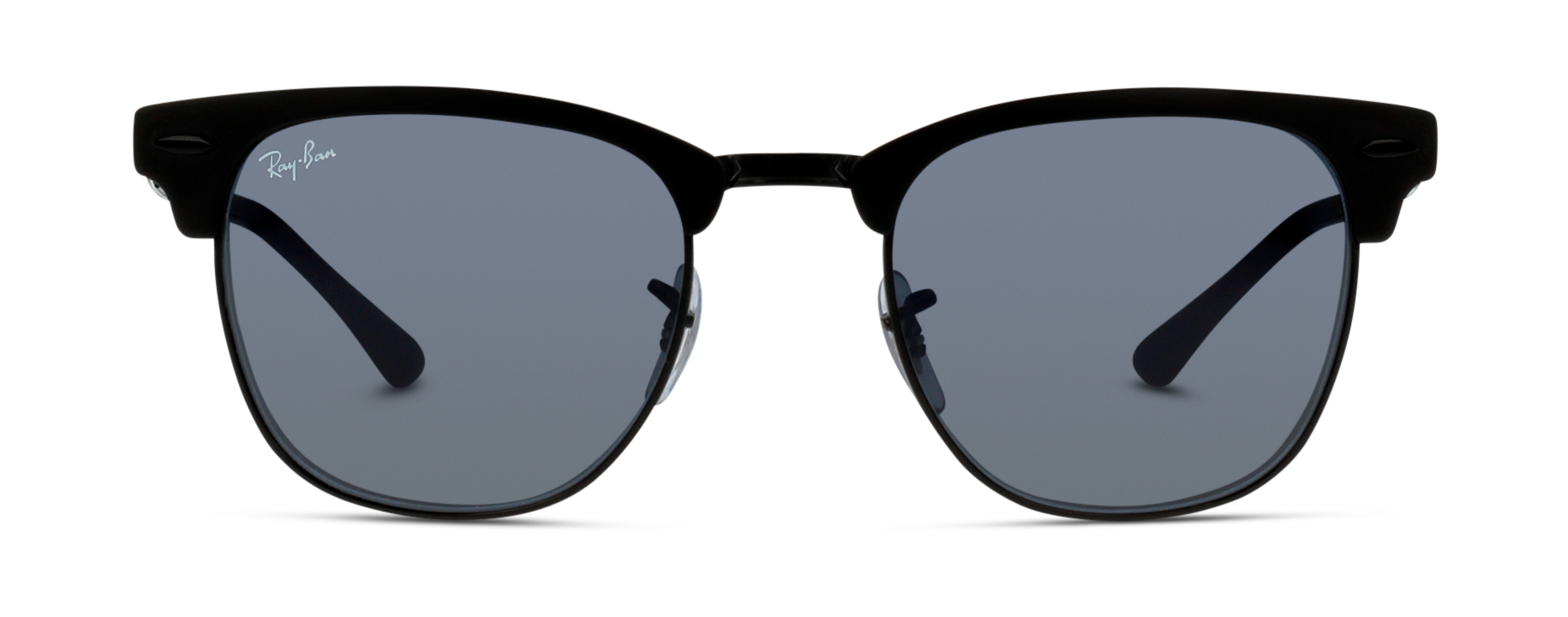 Front Ray-Ban 0RB3716/186-R5/5121/145 Sort