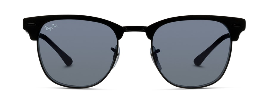 Ray-Ban CLUBMASTER METAL 186/R5 Blauw