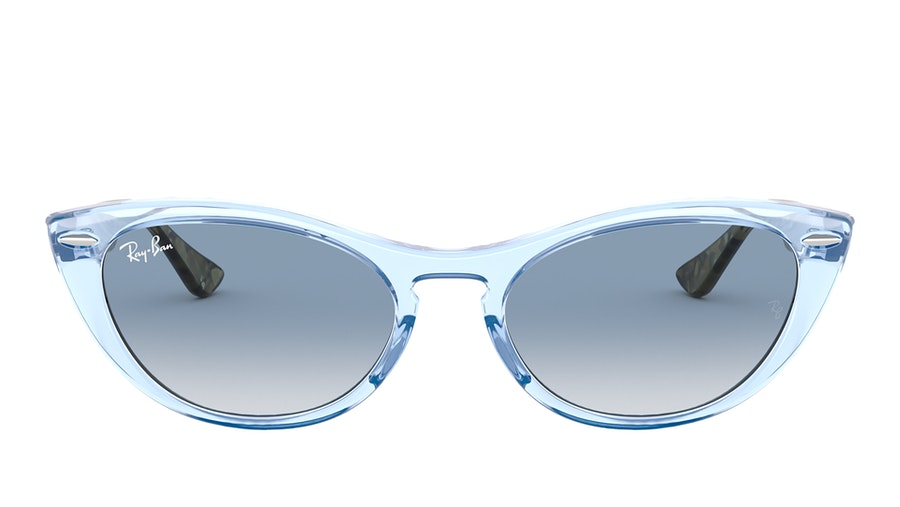 Ray-Ban 4314 12833F Blauw