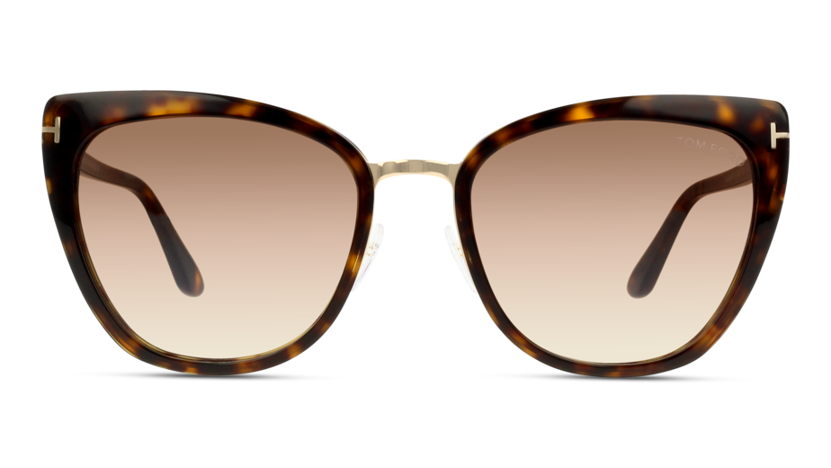 Front Tom Ford TF0717/52F/5720/140 Brun