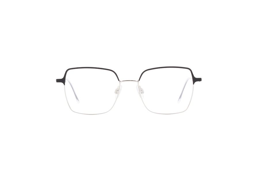 Look 6397-M1 M1 Zwart, Zilver
