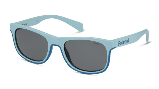 PLD 8041/S 2X6 Cinza / Azul