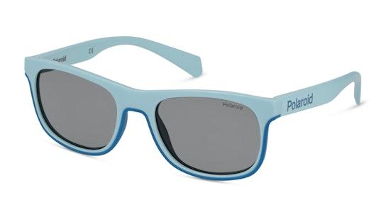 PLD8041/S 2X6 Blå