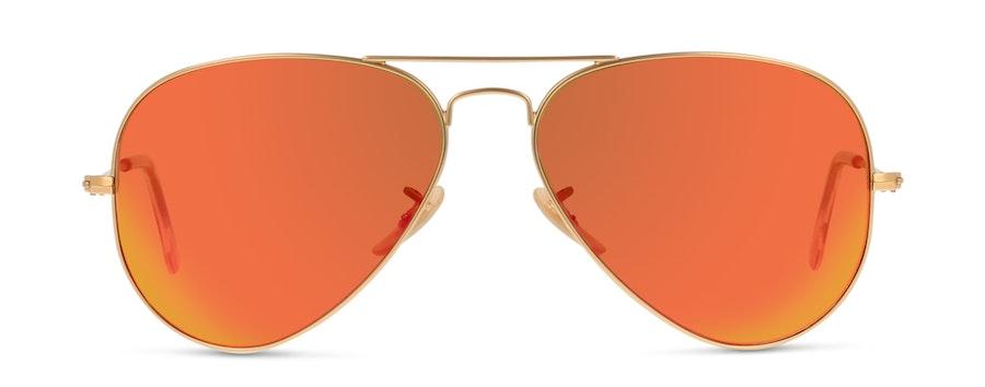 Ray-Ban 3025 112/69 Oranje / Goud