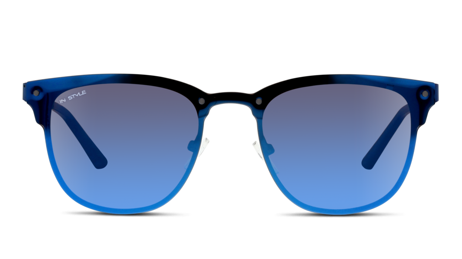 Front In Style In Style GU14WC CC 137/0 Blauw/Blauw