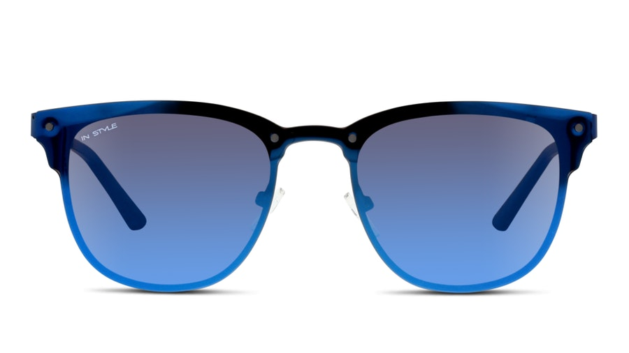 In Style discover GU14 CC Blauw