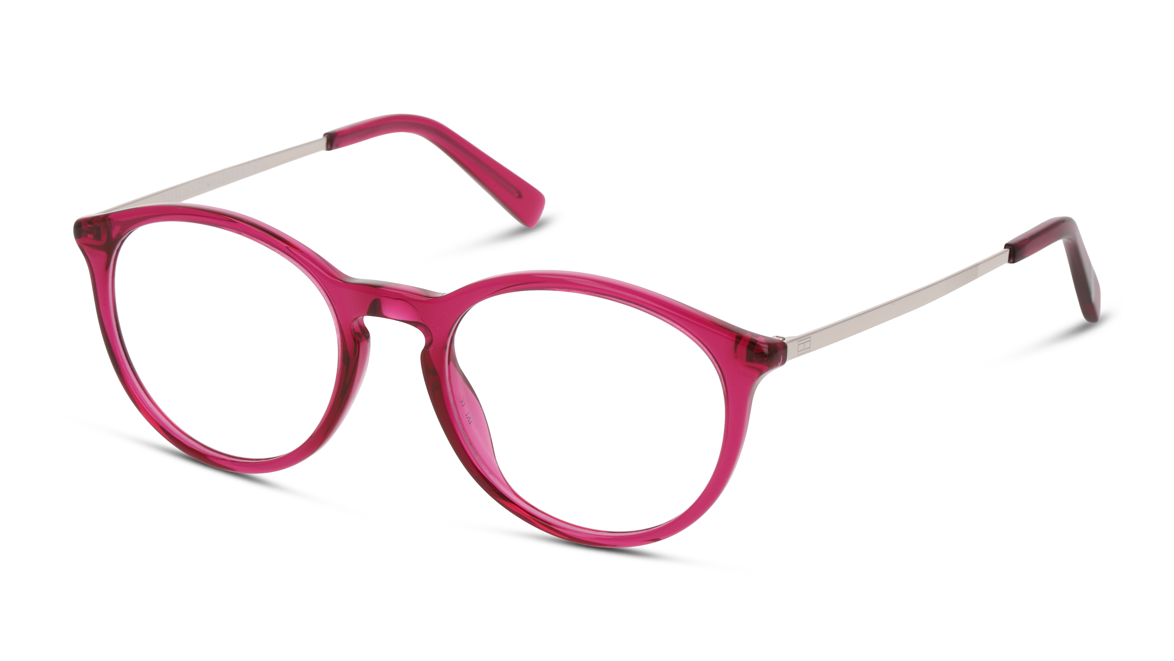 Angle_Left01 Tommy Hilfiger TH1613/RE/8CQ/4819/145 Pink