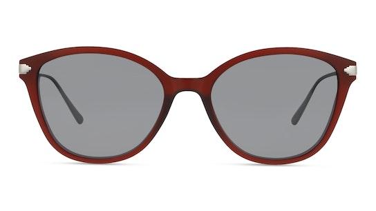 SWFS0101 Red Crysta Grijs / Rood, Transparant