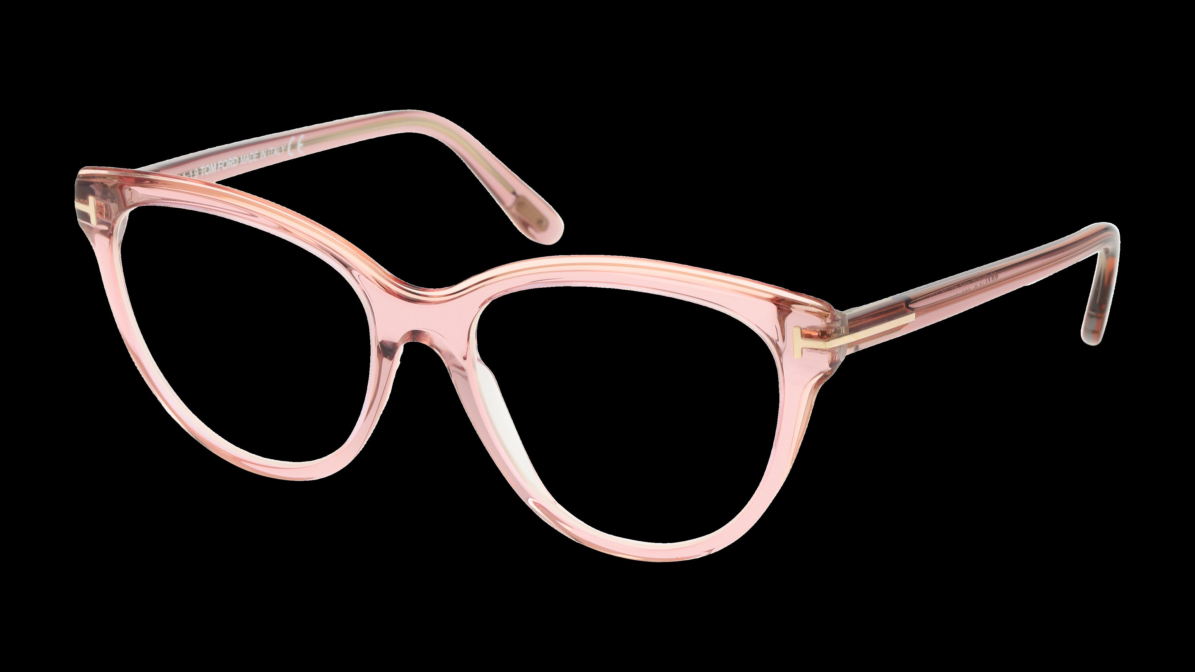 Angle_Left01 Tom Ford TF5618-B/072/5417/140 Pink