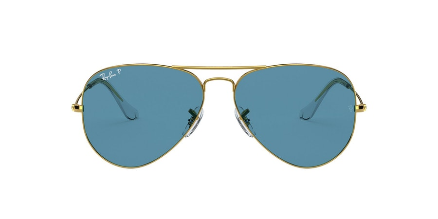 Ray-Ban 0RB3025 9196S2 Blauw / Goud