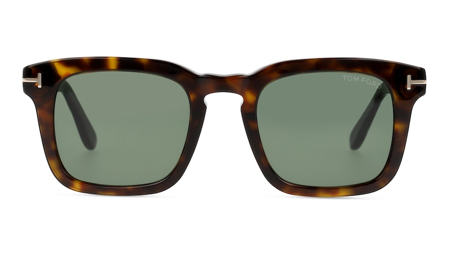Tom Ford 751 52N Groen