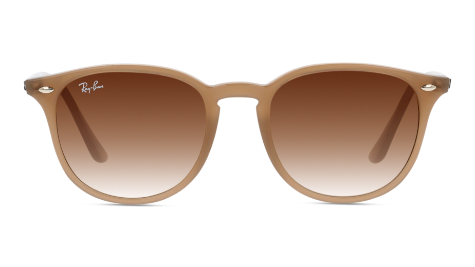 Front Ray-Ban Ray-Ban 0RB4259 616613 51/20 Beige/Bruin