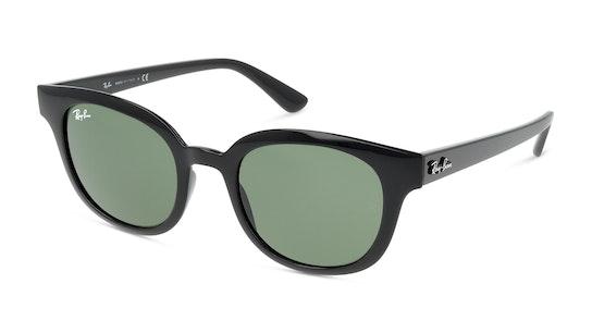 4324 601/31 Groen / Zwart