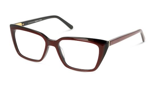 SYOF0005 RR00 Vermelho, Preto