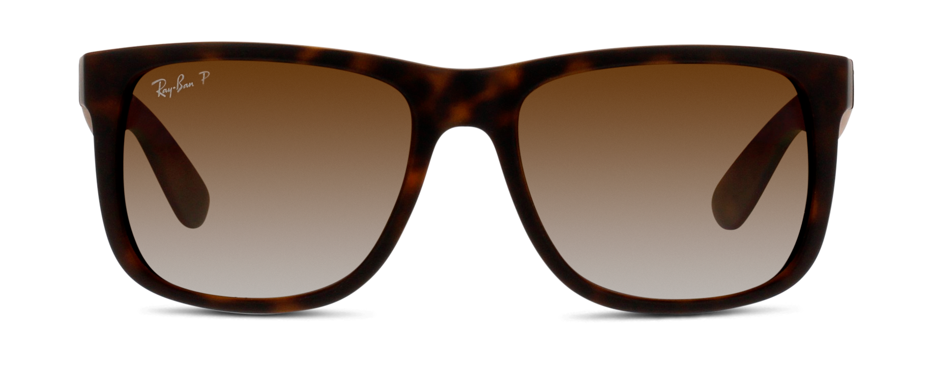 Front Ray-Ban 0RB4165/865-T5/5516/145 Brun