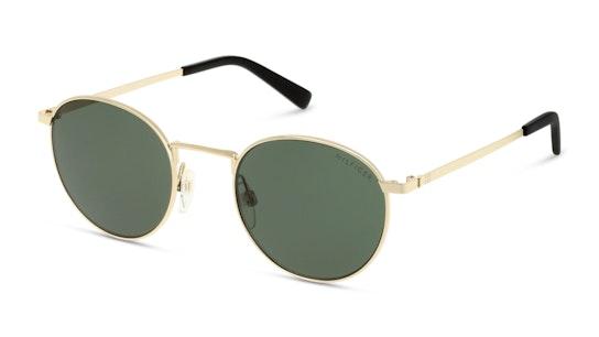 TH 1572/S J5G Verde / Dourado