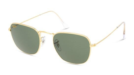 Frank Legend RB3857 919631 Verde / Dourado