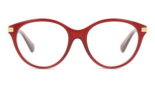 RA7128 5940 Red e Transparente