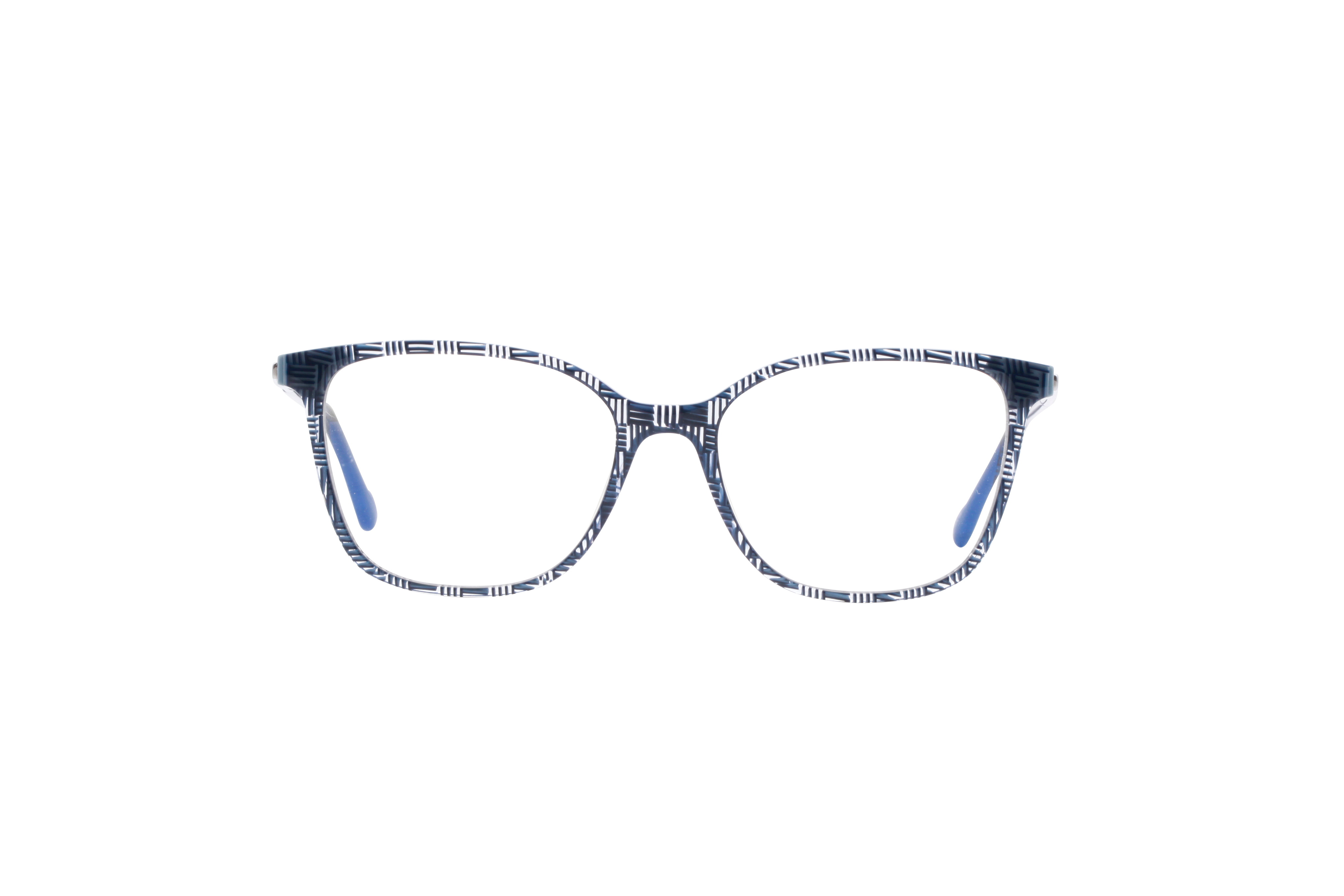 Front OWP OWP 2183 100 53/17 Blauw