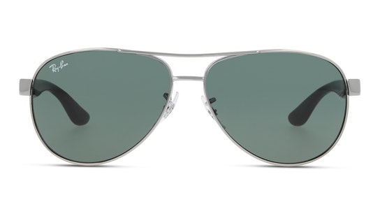 B3457 917071 Groen / Zilver