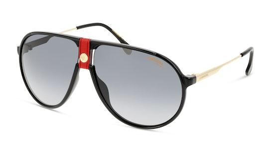 CARRERA 1034/S BR Cinza / Preta e vermelha