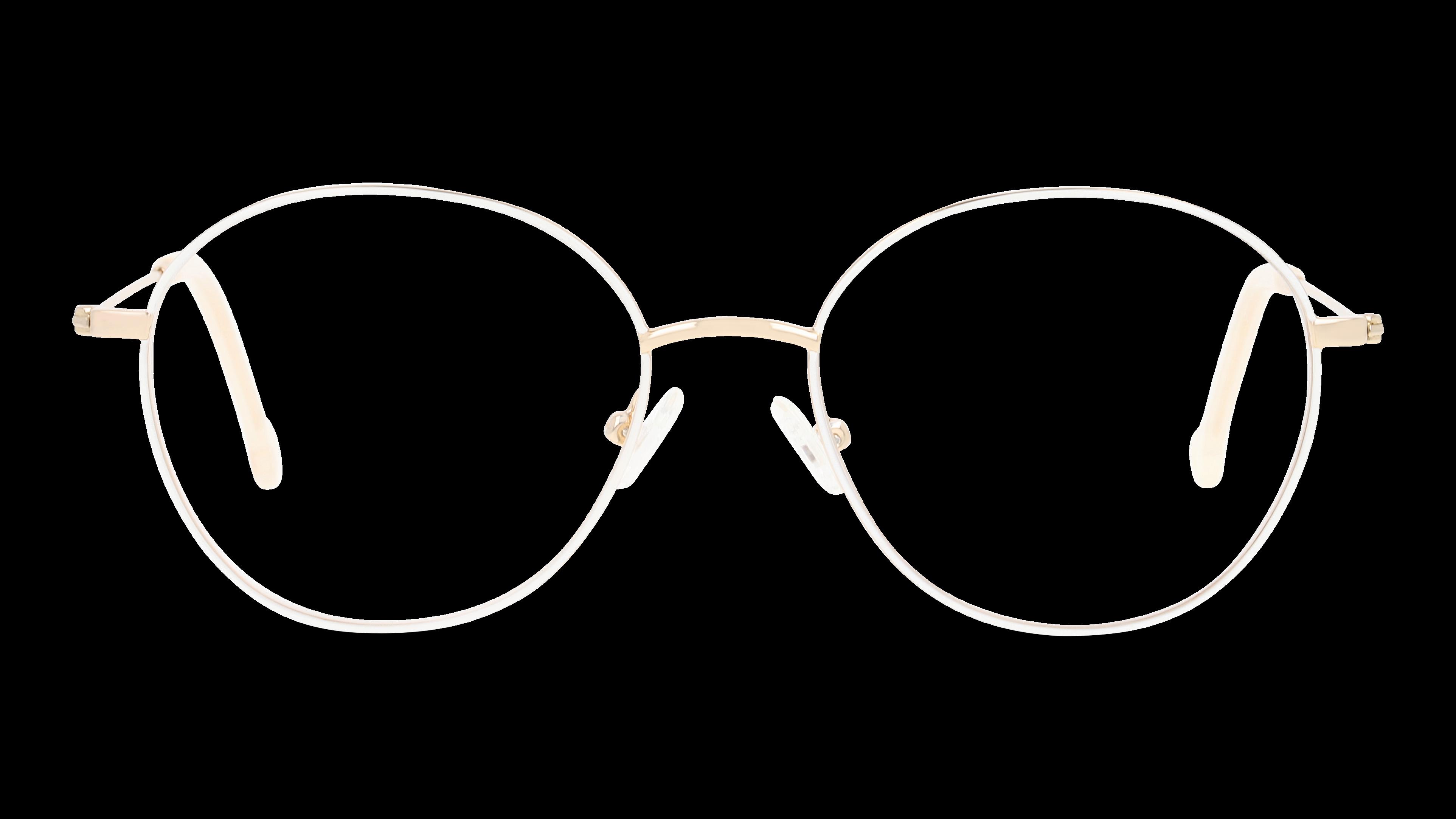 Front Monkeyglasses MGRENE/10/5317/145 Guld