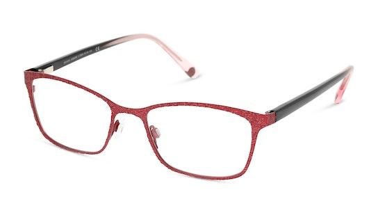 DK4045 604 Rød