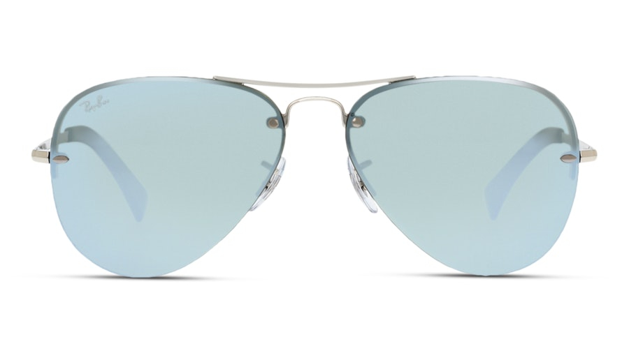 Ray-Ban 0RB3449 003/30 Zilver / Zilver