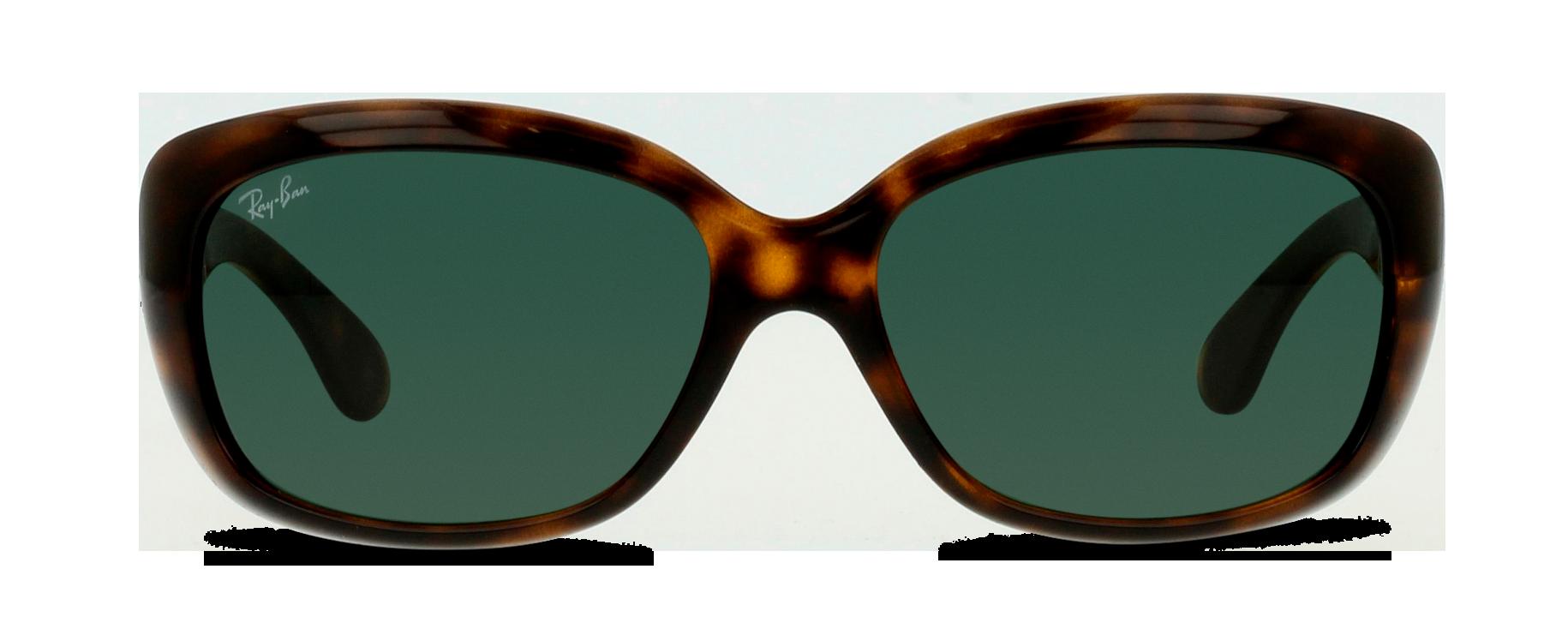 Front Ray-Ban 0RB4101/710/5817/135 Skildpaddefarvet