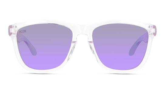 O18TR11 TT Violeta / Transparente