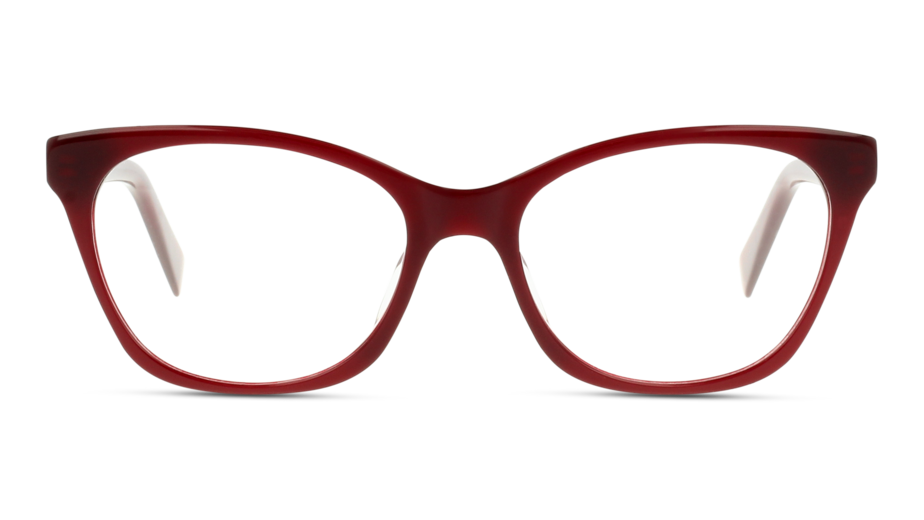 Front Marc Jacobs Mjacobs MARC 379 LHF 51/17 Rosso