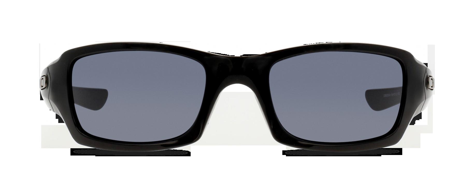 Front Oakley Oakley 9238 923804 54/20 Nero/Grigio