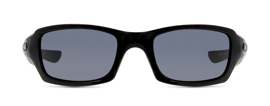 Oakley FIVES SQUARED OO9238 923804 Grigio / Nero