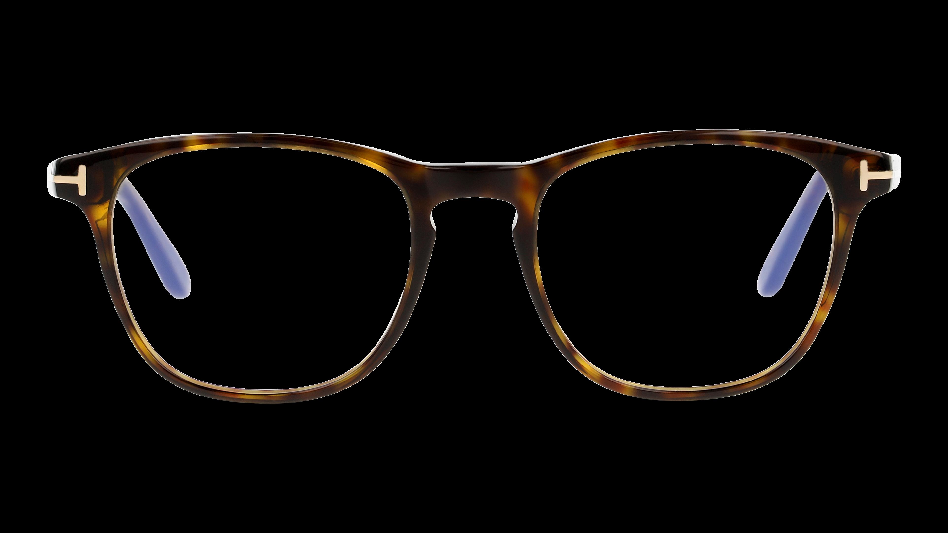 Front Tom Ford TF5625-B/052/5019/145 Skildpaddefarvet