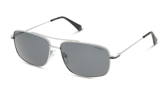 6107/S/X 10 Grijs / Zilver