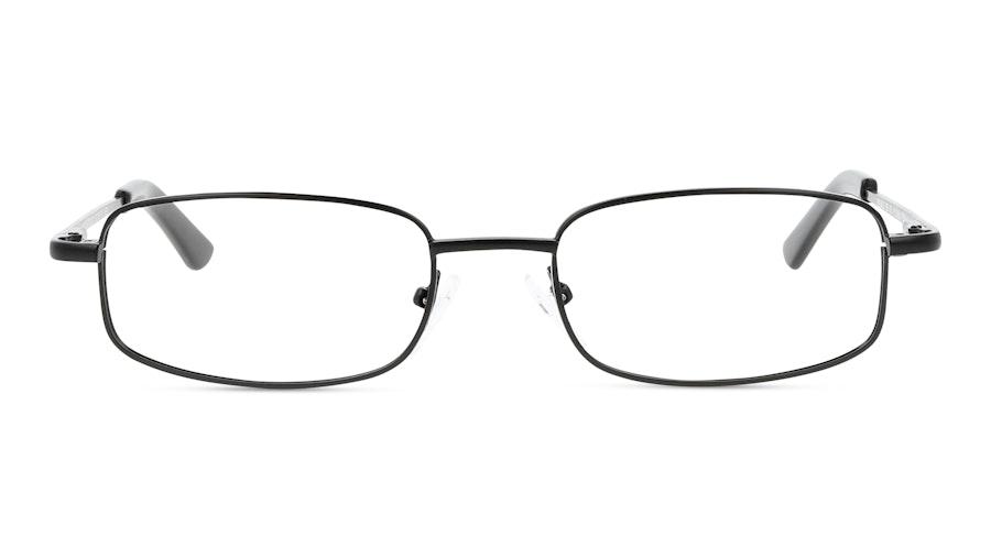 Óculos de leitura Graduação: +1.00 Preto