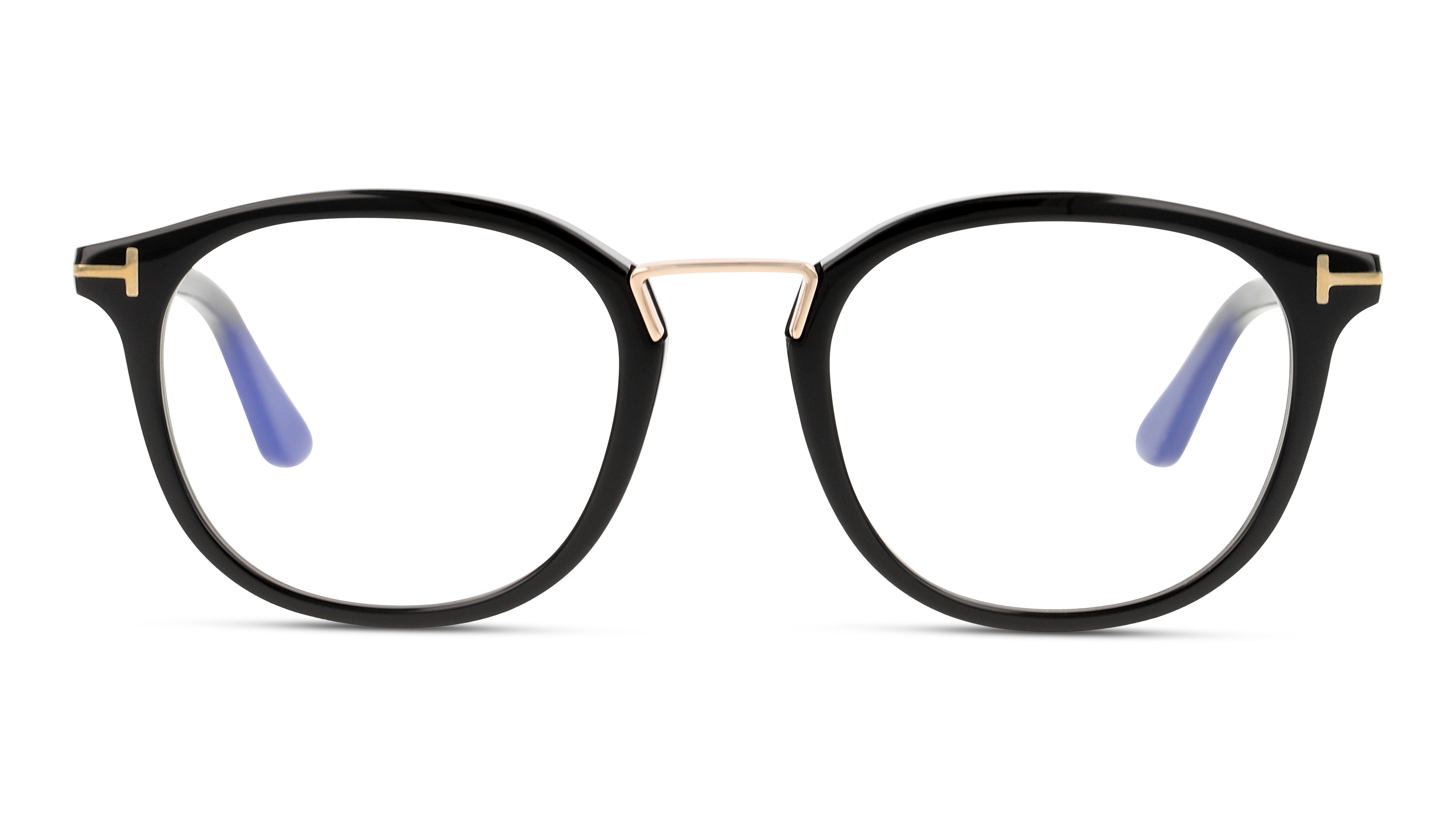 Front Tom Ford TF5555B/001/4921/145 Sort