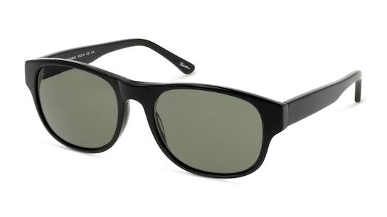 GM02 BB Groen / Zwart