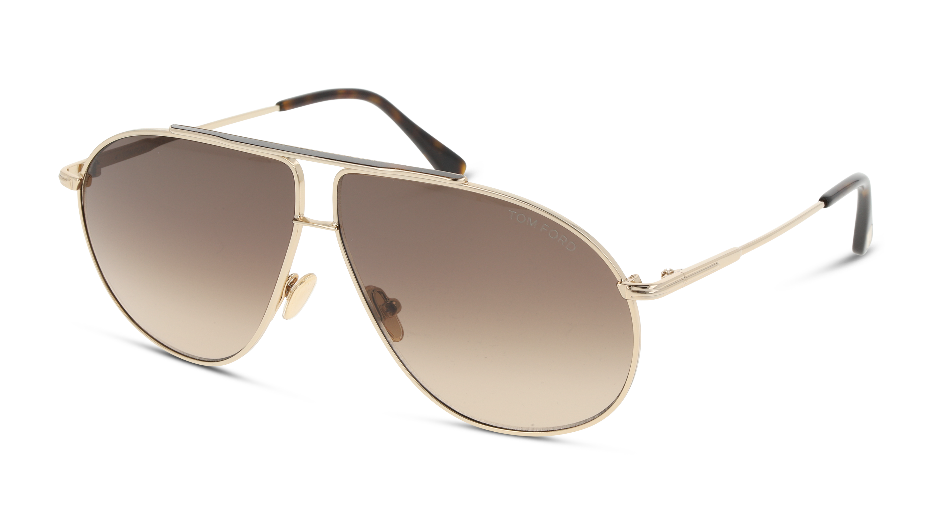 Angle_Left01 Tom Ford FT0825/28F/629/140 Guld