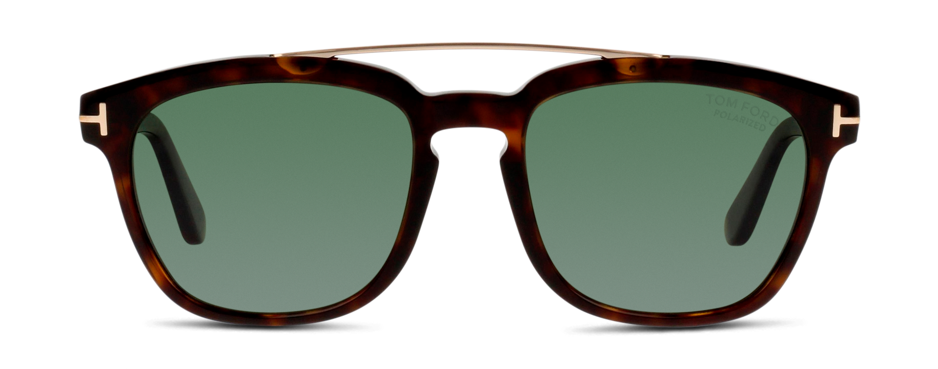 Front Tom Ford TF0516/52R/5419/145 Brun