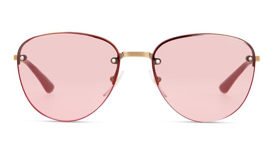 Vogue VO4156S 50757A Rosa / Rosso,Oro