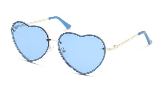 SNSF0011 DDC0 Azul / Dourado