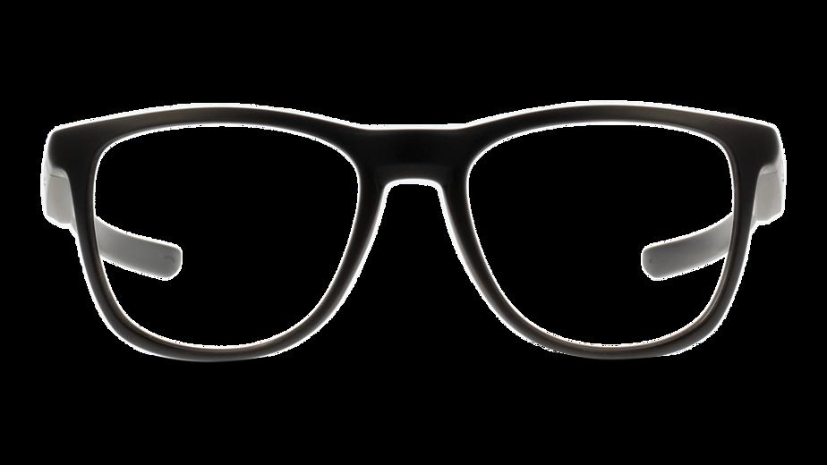 Front Oakley Oakley 8130 813001 52/18 Nero