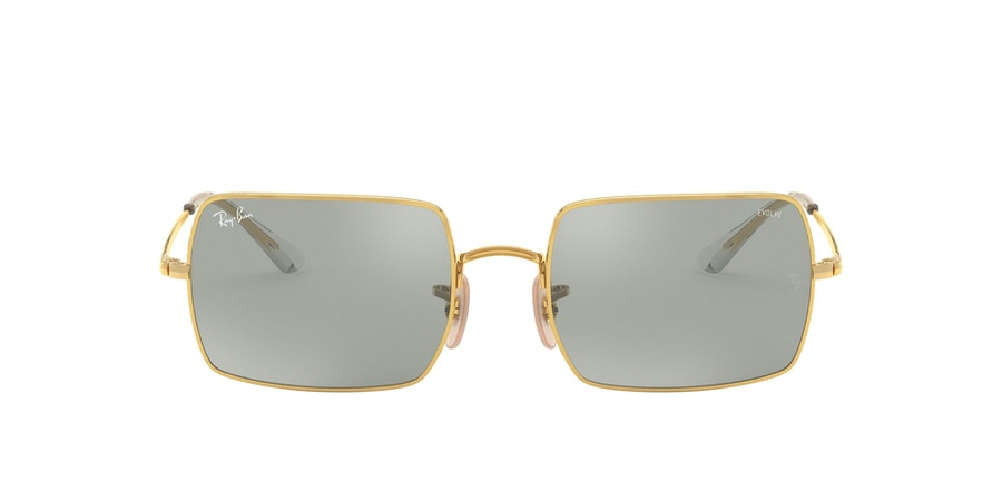 Ray-Ban 0RB1969 001/W3 Grijs / Goud