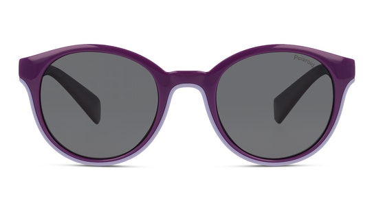 PLD 8040/S RY8 Cinza / Violet